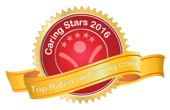 Consumers give this year's Caring Stars their badge of approval.