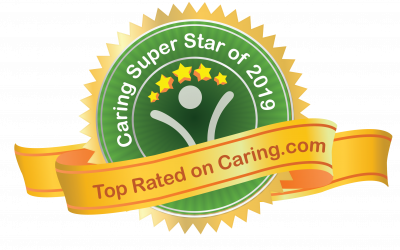 Best Home Care: Caring Super Stars of 2019